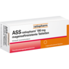 ASS-ratiopharm 100 mg magensaftres.Tabletten